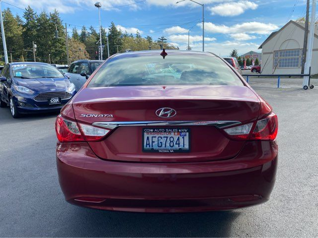 2012 Hyundai Sonata GLS PZEV in Tacoma, WA 98409