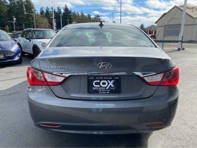 2012 Hyundai Sonata GLS in Tacoma, WA 98409