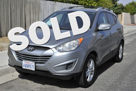 2012 Hyundai Tucson GLS PZEV in Cathedral City