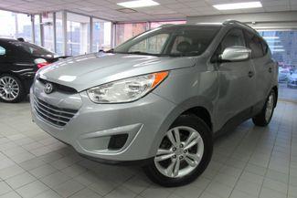 2012 Hyundai Tucson GLS Chicago, Illinois 4