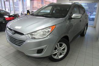 2012 Hyundai Tucson GLS Chicago, Illinois 3