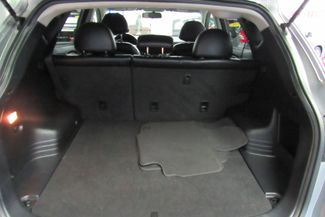 2012 Hyundai Tucson GLS Chicago, Illinois 9