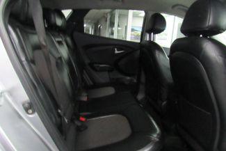 2012 Hyundai Tucson GLS Chicago, Illinois 10