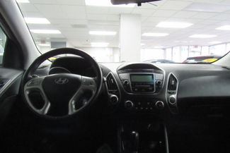 2012 Hyundai Tucson GLS Chicago, Illinois 11