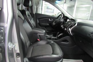 2012 Hyundai Tucson GLS Chicago, Illinois 12
