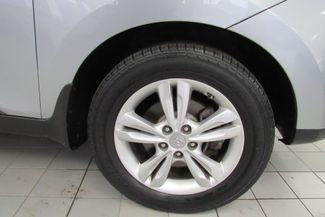 2012 Hyundai Tucson GLS Chicago, Illinois 23