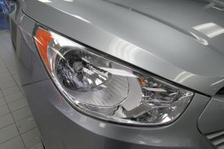 2012 Hyundai Tucson GLS Chicago, Illinois 13