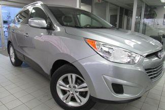 2012 Hyundai Tucson GLS Chicago, Illinois
