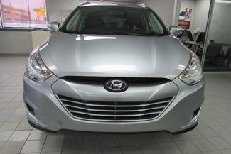 2012 Hyundai Tucson GLS Chicago, Illinois 1