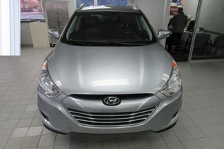 2012 Hyundai Tucson GLS Chicago, Illinois 2