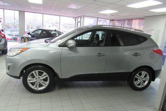 2012 Hyundai Tucson GLS Chicago, Illinois 5