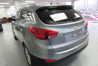 2012 Hyundai Tucson GLS Chicago, Illinois 6