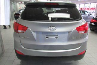 2012 Hyundai Tucson GLS Chicago, Illinois 7