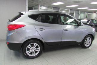 2012 Hyundai Tucson GLS Chicago, Illinois 8