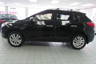 2012 Hyundai Tucson Limited Chicago, Illinois 3