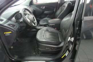 2012 Hyundai Tucson Limited Chicago, Illinois 9