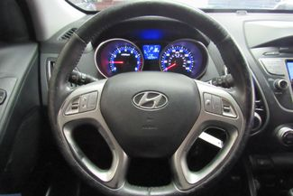 2012 Hyundai Tucson Limited Chicago, Illinois 12