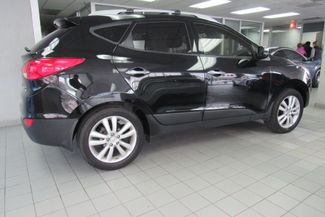 2012 Hyundai Tucson Limited Chicago, Illinois 5