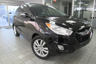 2012 Hyundai Tucson Limited Chicago, Illinois