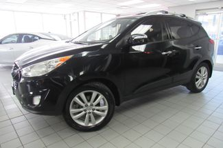 2012 Hyundai Tucson Limited Chicago, Illinois 2