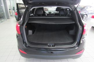 2012 Hyundai Tucson Limited Chicago, Illinois 6