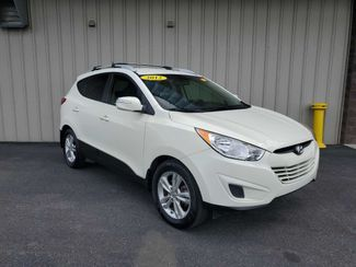 2012 Hyundai Tucson GLS in Harrisonburg, VA 22802