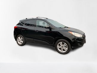 2012 Hyundai Tucson GLS PZEV in Hayward, CA 94541
