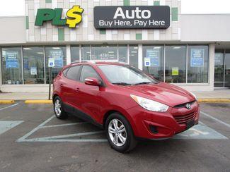2012 Hyundai Tucson GLS PZEV in Indianapolis, IN 46254
