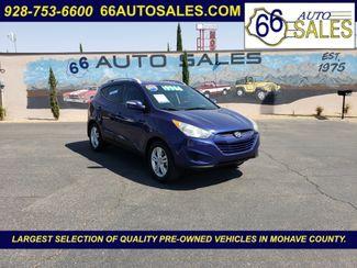 2012 Hyundai Tucson GLS in Kingman, Arizona 86401