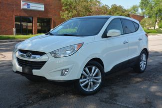 2012 Hyundai Tucson Limited in Memphis Tennessee, 38128