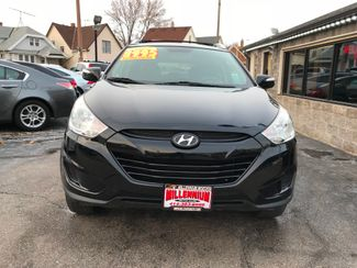 2012 Hyundai Tucson GLS  city Wisconsin  Millennium Motor Sales  in , Wisconsin