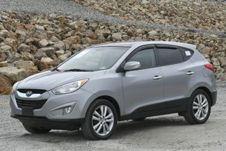 2012 Hyundai Tucson Limited Naugatuck, Connecticut