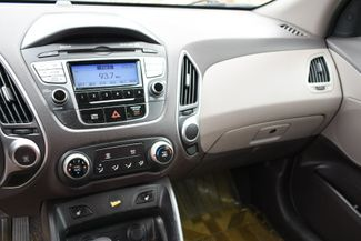 2012 Hyundai Tucson GLS PZEV AWD Naugatuck, Connecticut 15