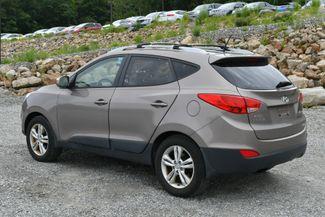 2012 Hyundai Tucson GLS PZEV AWD Naugatuck, Connecticut 4