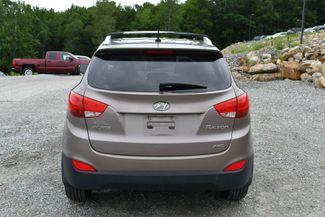 2012 Hyundai Tucson GLS PZEV AWD Naugatuck, Connecticut 5