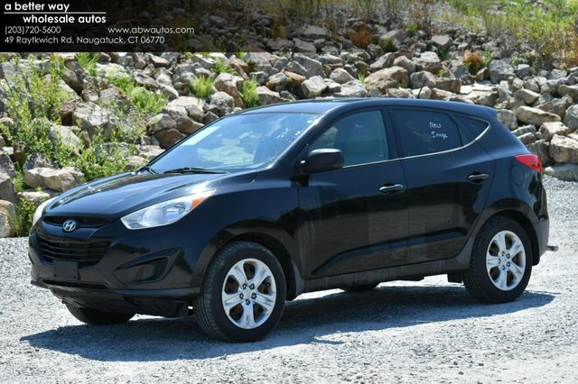 2012 Hyundai Tucson GL Naugatuck, Connecticut
