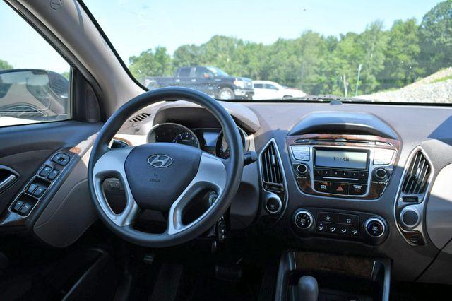 2012 Hyundai Tucson GL Naugatuck, Connecticut 11