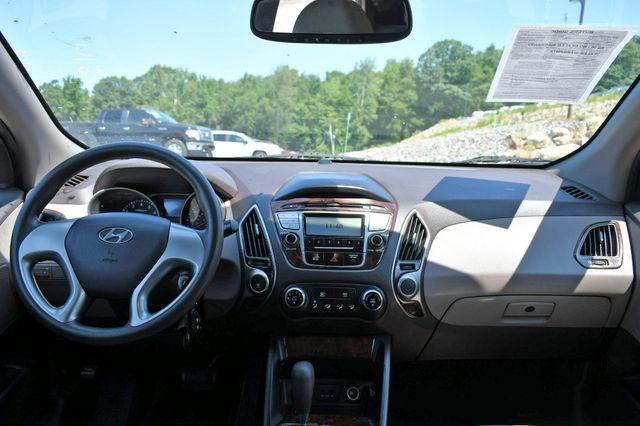 2012 Hyundai Tucson GL Naugatuck, Connecticut 12