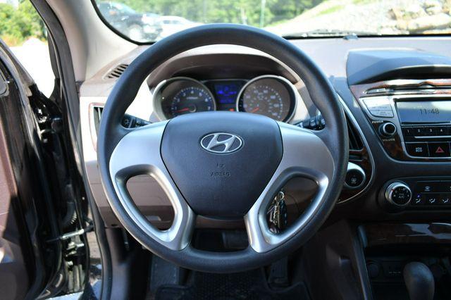 2012 Hyundai Tucson GL Naugatuck, Connecticut 15