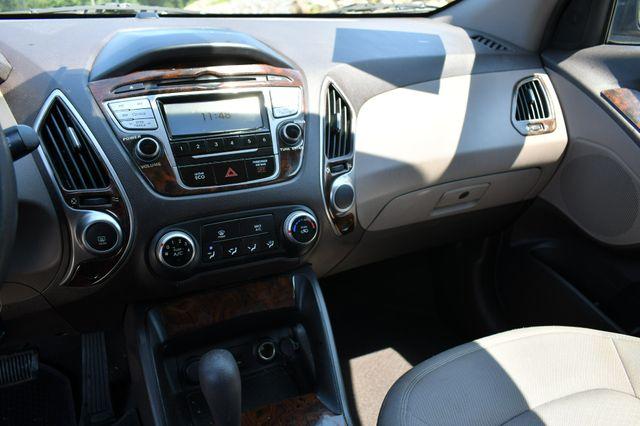 2012 Hyundai Tucson GL Naugatuck, Connecticut 16