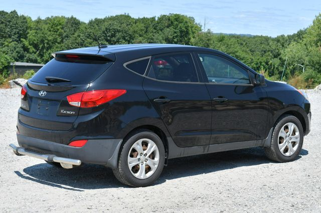 2012 Hyundai Tucson GL Naugatuck, Connecticut 6