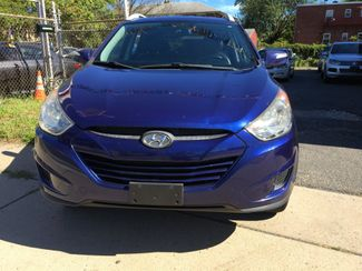 2012 Hyundai Tucson GLS PZEV New Brunswick, New Jersey 3