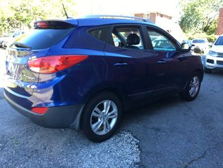 2012 Hyundai Tucson GLS PZEV New Brunswick, New Jersey 4