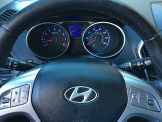 2012 Hyundai Tucson GLS PZEV New Brunswick, New Jersey 10