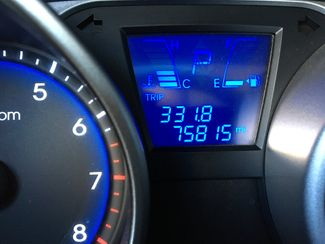 2012 Hyundai Tucson GLS PZEV New Brunswick, New Jersey 11