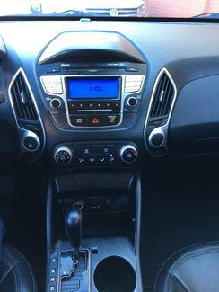 2012 Hyundai Tucson GLS PZEV New Brunswick, New Jersey 12