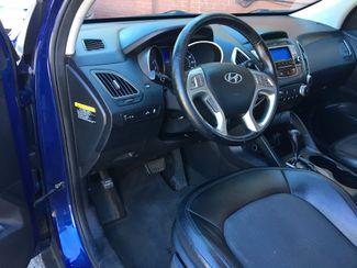 2012 Hyundai Tucson GLS PZEV New Brunswick, New Jersey 13