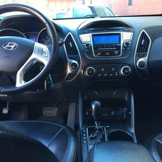2012 Hyundai Tucson GLS PZEV New Brunswick, New Jersey 19
