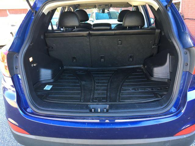 2012 Hyundai Tucson GLS PZEV New Brunswick, New Jersey 9