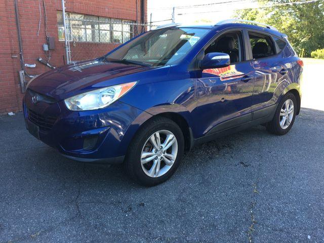2012 Hyundai Tucson GLS PZEV New Brunswick, New Jersey 6